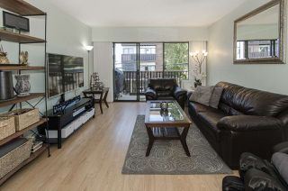 Photo 3: 304 170 E 3RD STREET in North Vancouver: Lower Lonsdale Condo for sale : MLS®# R2497173