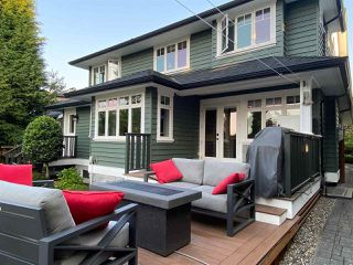 "Photo 2: 729 E 9TH Street in North Vancouver: Boulevard House for sale in ""Boulevard"" : MLS®# R2504707"