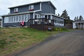 Photo 1: 50 Whale Cove Road in Whale Cove: 401-Digby County Commercial  (Annapolis Valley)  : MLS®# 202020501