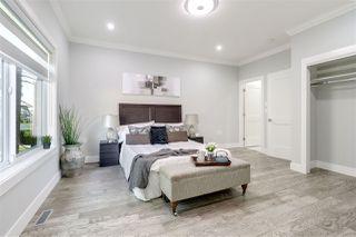 Photo 11: 1377 HAMES Crescent in Coquitlam: Burke Mountain 1/2 Duplex for sale : MLS®# R2506150