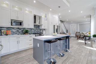 Photo 4: 1377 HAMES Crescent in Coquitlam: Burke Mountain 1/2 Duplex for sale : MLS®# R2506150