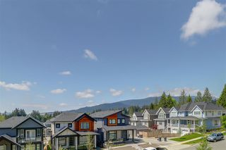 Photo 14: 1377 HAMES Crescent in Coquitlam: Burke Mountain 1/2 Duplex for sale : MLS®# R2506150