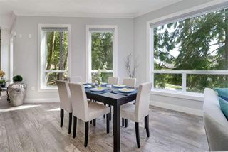 Photo 7: 1377 HAMES Crescent in Coquitlam: Burke Mountain 1/2 Duplex for sale : MLS®# R2506150