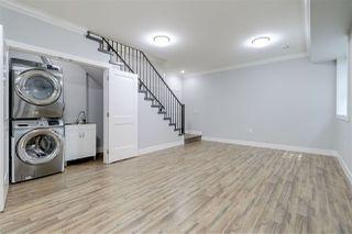 Photo 17: 1377 HAMES Crescent in Coquitlam: Burke Mountain 1/2 Duplex for sale : MLS®# R2506150