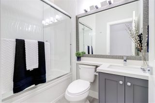 Photo 15: 1377 HAMES Crescent in Coquitlam: Burke Mountain 1/2 Duplex for sale : MLS®# R2506150