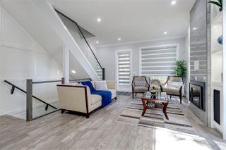 Photo 8: 1377 HAMES Crescent in Coquitlam: Burke Mountain 1/2 Duplex for sale : MLS®# R2506150