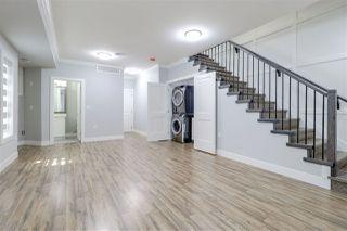 Photo 16: 1377 HAMES Crescent in Coquitlam: Burke Mountain 1/2 Duplex for sale : MLS®# R2506150
