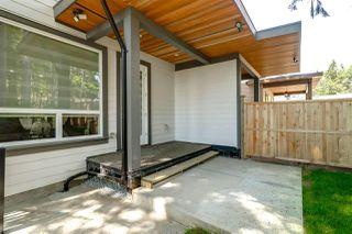 Photo 18: 1377 HAMES Crescent in Coquitlam: Burke Mountain 1/2 Duplex for sale : MLS®# R2506150