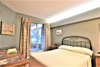 Photo 16: 112 1082 W 8TH Avenue in Vancouver: Fairview VW Condo for sale (Vancouver West)  : MLS®# R2507071