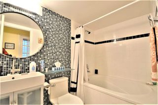 Photo 20: 112 1082 W 8TH Avenue in Vancouver: Fairview VW Condo for sale (Vancouver West)  : MLS®# R2507071