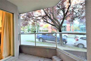Photo 21: 112 1082 W 8TH Avenue in Vancouver: Fairview VW Condo for sale (Vancouver West)  : MLS®# R2507071