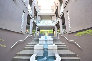 Photo 4: 112 1082 W 8TH Avenue in Vancouver: Fairview VW Condo for sale (Vancouver West)  : MLS®# R2507071