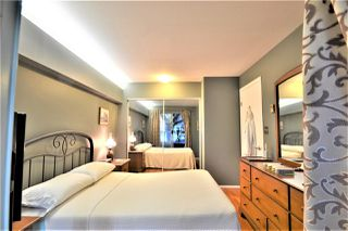 Photo 17: 112 1082 W 8TH Avenue in Vancouver: Fairview VW Condo for sale (Vancouver West)  : MLS®# R2507071