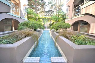 Photo 5: 112 1082 W 8TH Avenue in Vancouver: Fairview VW Condo for sale (Vancouver West)  : MLS®# R2507071