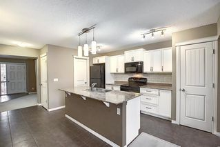 Photo 6: 50 Skyview Point Link NE in Calgary: Skyview Ranch Semi Detached for sale : MLS®# A1039930