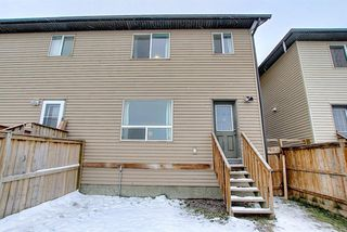 Photo 24: 50 Skyview Point Link NE in Calgary: Skyview Ranch Semi Detached for sale : MLS®# A1039930