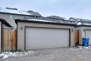 Photo 29: 50 Skyview Point Link NE in Calgary: Skyview Ranch Semi Detached for sale : MLS®# A1039930