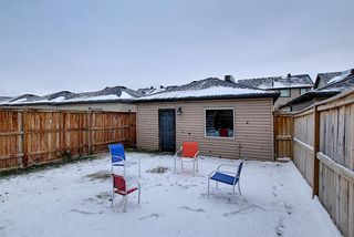 Photo 26: 50 Skyview Point Link NE in Calgary: Skyview Ranch Semi Detached for sale : MLS®# A1039930