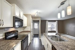 Photo 8: 50 Skyview Point Link NE in Calgary: Skyview Ranch Semi Detached for sale : MLS®# A1039930