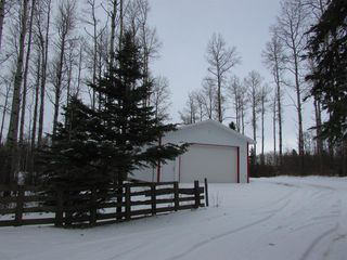 Photo 31: 20 Alder Green Close Other SE: Rural Clearwater County Detached for sale : MLS®# A1049287