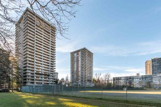"""Photo 1: 1004 3737 BARTLETT Court in Burnaby: Sullivan Heights Condo for sale in """"MAPLES AT TIMBERLEA"""" (Burnaby North)  : MLS®# R2522473"""