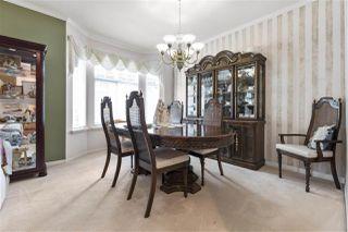 "Photo 6: 5822 122 Street in Surrey: Panorama Ridge Townhouse for sale in ""LakeBridge"" : MLS®# R2523031"