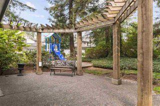 "Photo 36: 5822 122 Street in Surrey: Panorama Ridge Townhouse for sale in ""LakeBridge"" : MLS®# R2523031"