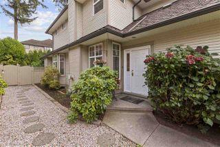 "Photo 32: 5822 122 Street in Surrey: Panorama Ridge Townhouse for sale in ""LakeBridge"" : MLS®# R2523031"