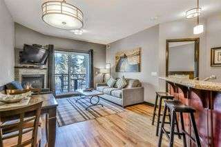 Photo 7: 231 901 Mountain Street: Canmore Apartment for sale : MLS®# A1054508