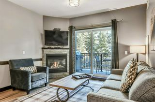 Photo 6: 231 901 Mountain Street: Canmore Apartment for sale : MLS®# A1054508
