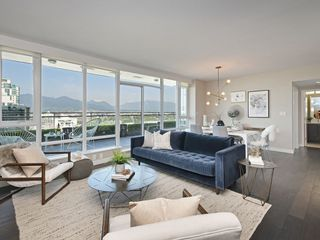 Photo 3: 2106 1618 QUEBEC STREET in Vancouver: Mount Pleasant VE Condo for sale (Vancouver East)  : MLS®# R2385785