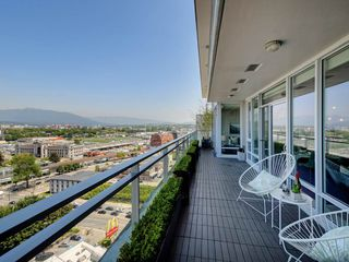 Photo 17: 2106 1618 QUEBEC STREET in Vancouver: Mount Pleasant VE Condo for sale (Vancouver East)  : MLS®# R2385785