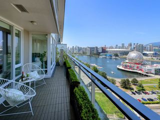 Photo 16: 2106 1618 QUEBEC STREET in Vancouver: Mount Pleasant VE Condo for sale (Vancouver East)  : MLS®# R2385785