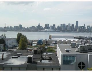 Photo 1: 305 306 W 1st St in La Viva Place: Lower Lonsdale Home for sale ()  : MLS®# V785711
