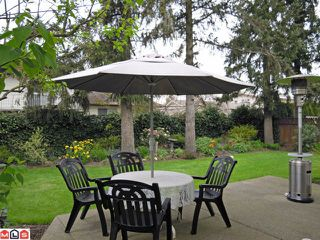 "Photo 7: 5091 209TH Street in Langley: Langley City House for sale in ""Newlands"" : MLS®# F1210588"