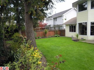 "Photo 8: 5091 209TH Street in Langley: Langley City House for sale in ""Newlands"" : MLS®# F1210588"