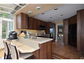 Photo 4: 2766 PILOT Drive in Coquitlam: Ranch Park House for sale : MLS®# V958455