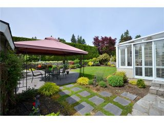 Photo 9: 2766 PILOT Drive in Coquitlam: Ranch Park House for sale : MLS®# V958455