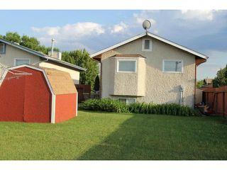 Photo 17: 175 Lynn Lake Drive in WINNIPEG: Transcona Residential for sale (North East Winnipeg)  : MLS®# 1214459