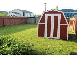 Photo 16: 175 Lynn Lake Drive in WINNIPEG: Transcona Residential for sale (North East Winnipeg)  : MLS®# 1214459