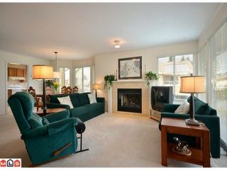 Photo 2: 40 9271 122ND Street in Surrey: Queen Mary Park Surrey Condo for sale : MLS®# F1223203