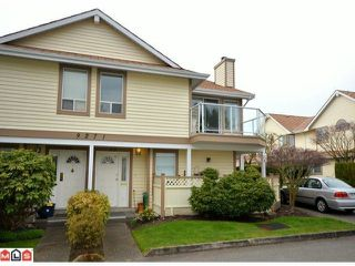 Photo 1: 40 9271 122ND Street in Surrey: Queen Mary Park Surrey Condo for sale : MLS®# F1223203