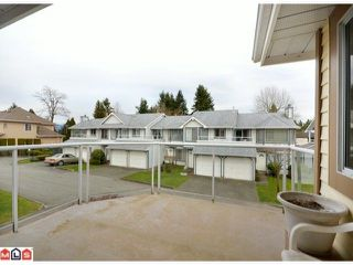 Photo 10: 40 9271 122ND Street in Surrey: Queen Mary Park Surrey Condo for sale : MLS®# F1223203