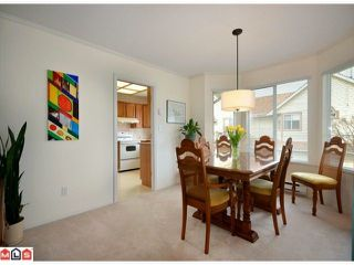 Photo 5: 40 9271 122ND Street in Surrey: Queen Mary Park Surrey Condo for sale : MLS®# F1223203
