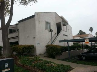 Photo 1: LINDA VISTA Condo for sale : 1 bedrooms : 3290 ASHFORD Street #G in San Diego