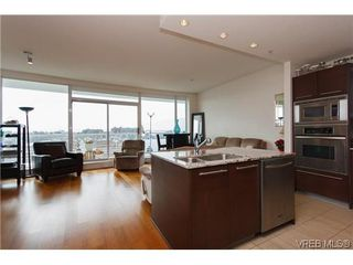 Photo 13: 508 68 Songhees Rd in VICTORIA: VW Songhees Condo for sale (Victoria West)  : MLS®# 633460