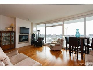 Photo 12: 508 68 Songhees Rd in VICTORIA: VW Songhees Condo for sale (Victoria West)  : MLS®# 633460
