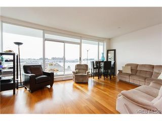Photo 10: 508 68 Songhees Rd in VICTORIA: VW Songhees Condo for sale (Victoria West)  : MLS®# 633460