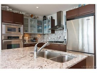 Photo 14: 508 68 Songhees Rd in VICTORIA: VW Songhees Condo for sale (Victoria West)  : MLS®# 633460