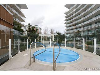Photo 20: 508 68 Songhees Rd in VICTORIA: VW Songhees Condo for sale (Victoria West)  : MLS®# 633460